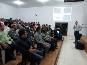 Pontal e Antonina apoiam projetos de expansão dos Portos no Paraná
