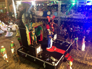 carnaval 2014 Antonina, Paraná