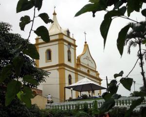 Santuario De Nossa Senhora Do Pilar