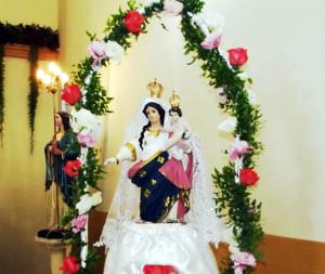 Santuario De Nossa Senhora Do Pilar, Antonina, Paraná