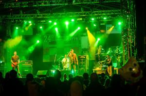 Reggae embala noite de terça-feira em Antonina