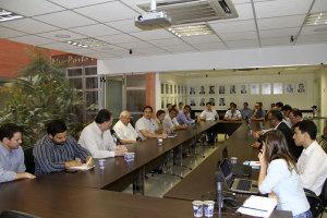 Comunidade portuária aprova novo Plano de Desenvolvimento e Zoneamento
