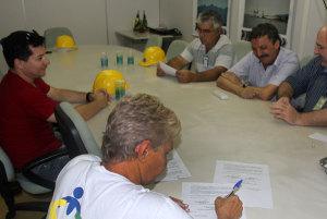 Operadora do Porto de Antonina repassa R$ 72 mil a entidades do município
