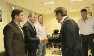 Empresa russa vai investir 160 Milhões no Porto de Antonina