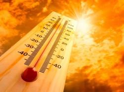 Sensação térmica passa de 58°C em Antonina