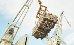 Movimentação de cargas no Porto de Antonina aumenta 94% em 2016