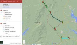 Rodovias de Morretes e Antonina serão bloqueadas para prova de rally
